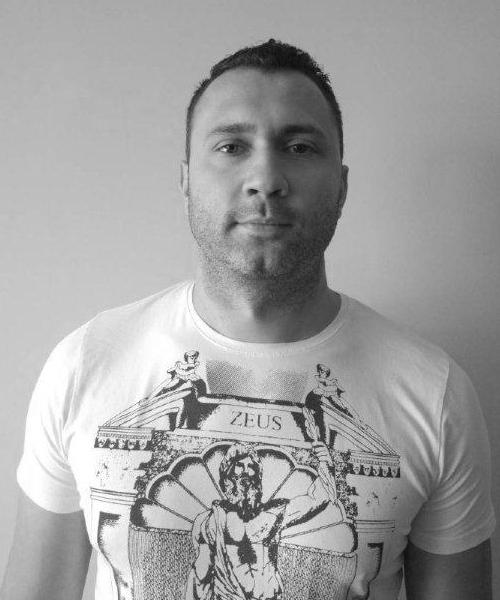 Dimitar Petrunov