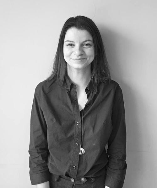 Stefka Domuzova