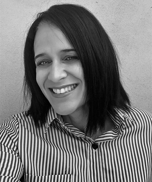 Adriana de Almeida Souza