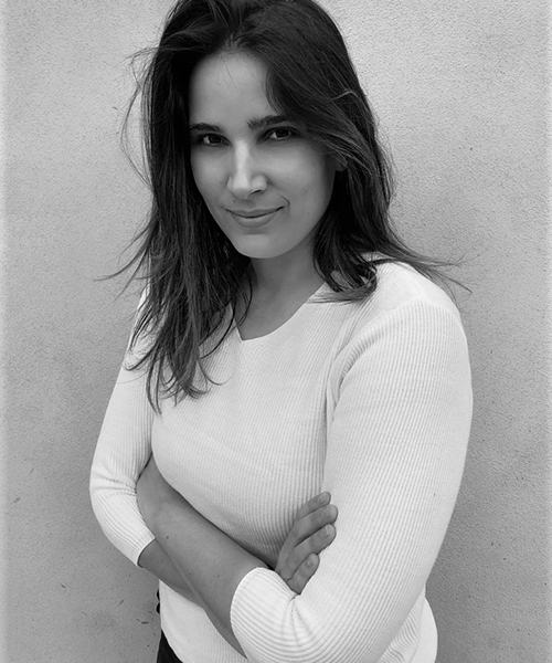 Maria Elena Bartolamasi