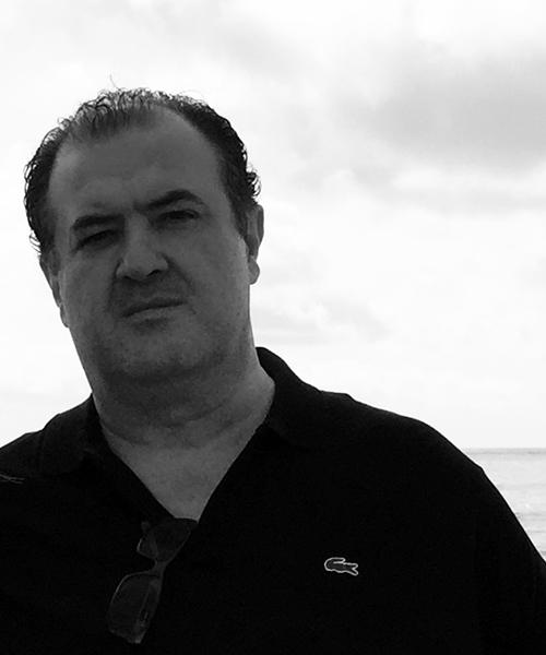 Stefano Burani